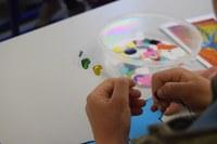 La créativité favorise l'amour pour Dieu...