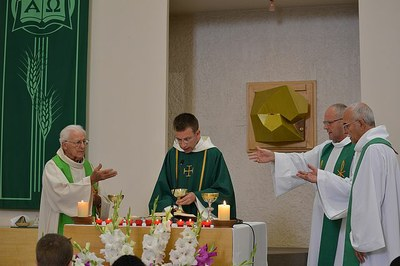 Consécration