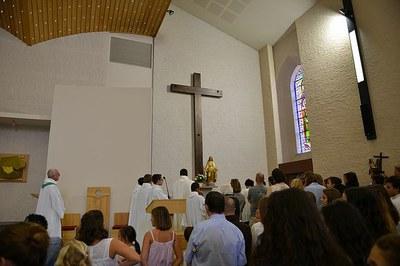 Prière à Marie: Regarde l'étoile (Communauté Emmanuel CD 55)