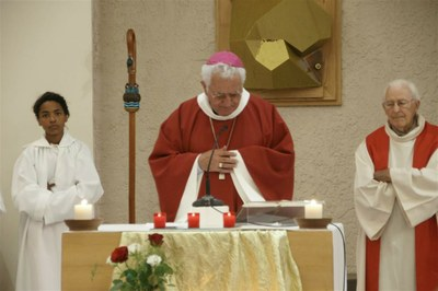 Visite pastorale   messe02