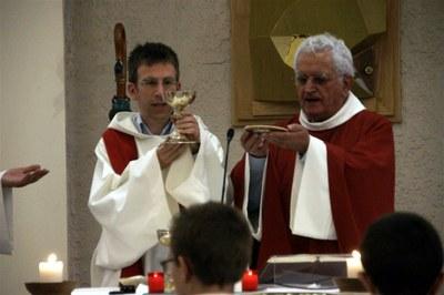 Visite pastorale   messe 06